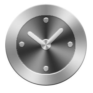 Ikonmall-clock